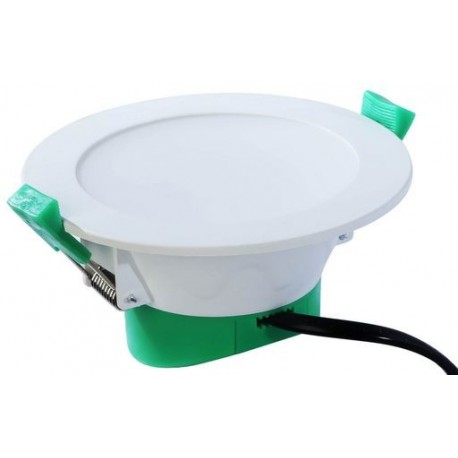 10W DIMMABLE LED DOWN LIGHT 115mmØ
