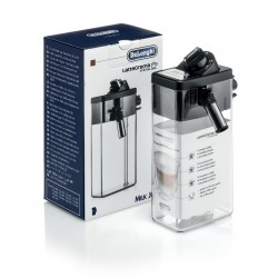 DLSC011 Delonghi Coffee Machine Milk Jug for Eletta Cappuccino - PrimaDonna S De Luxe 5513294571
