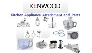 Kenwood Mixer Parts