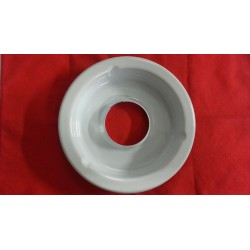Drip Plate DishedSml white 41436