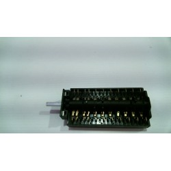 Whirlpool Function switch Part no 33001001 ALONE FD109