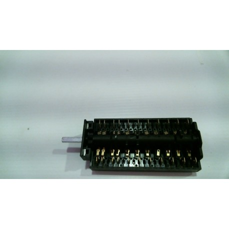 Whirlpool Oven Function Switch Part No 33001001 Alone Fd109