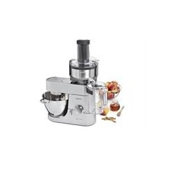 AT641 Kenwood Continuous Juicer