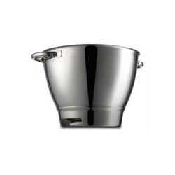 36385A Kenwood Stainless Steel Bowl with Handles (Chef)