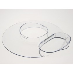 36667A Kenwood Splashguard (for Classic / Premier)