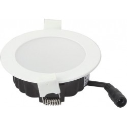 13W DIMMABLE LED DOWN LIGHTS 100mmØ - 130mm²