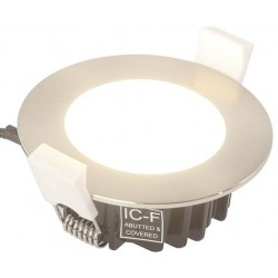 10W DIMMABLE LED DOWNLIGHTS 85mmØ
