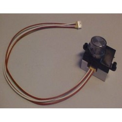 BES250/124 ON-OFF SWITCH COMPLETE ASSY