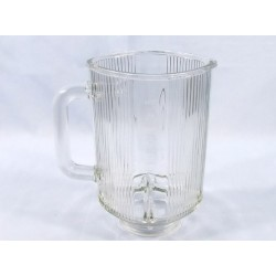 KW710720 GOBLET - GLASS - 1.6L