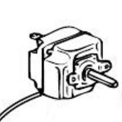 066141 - THERMOSTAT For Delonghi Oven