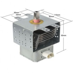 AM707 Microwave oven Magnetron