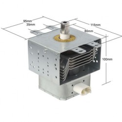 MAG703 Microwave oven Magnetron