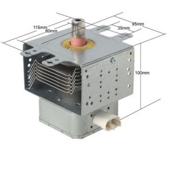 AM723 Microwave oven Magnetron