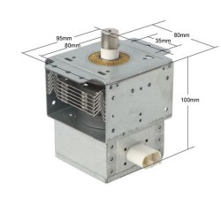 AM743 Microwave oven Magnetron
