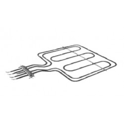 062115004 TOP & GRILL ELEMENT