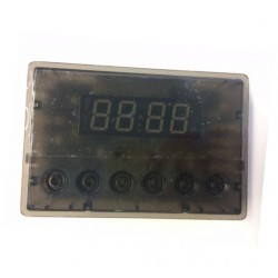 000190D BLANCO 6 BUTTON CLOCK TIMER