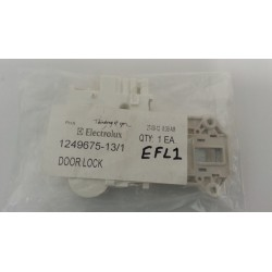 Electrolux Door interlock Switch 1249675131