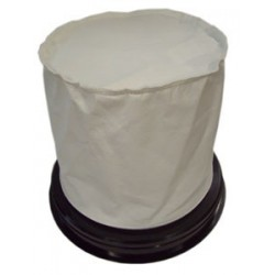 CLEANSTAR Vacuum cleaner filter CLOTH FILTER FOR COMMERCIAL MACHINES: VC60L, VB70L, VC90LP,VB90LP, VB90LP-3M