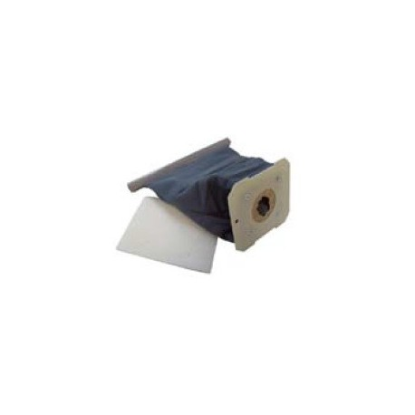 VAX Vacuum cleaner filter CLOTH RE-USABLE BAG TO SUIT: VAX VIVALITY, MAXIM, V-0071, V-0072, V-0073, VS022