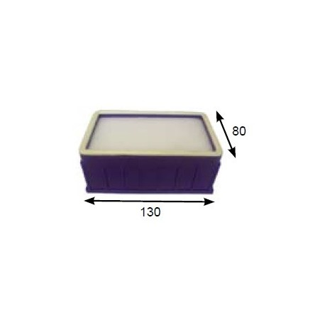 DYSON Vacuum cleaner filter HEPA FILTER DC11
