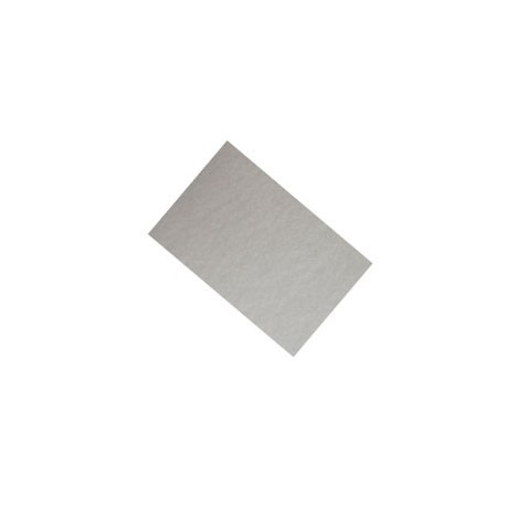 UNIVERSAL Vacuum cleaner filter UNIVERSAL EXHAUST FILTER (SOFT) - A4 SIZE