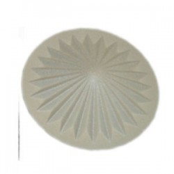 VAX Vacuum cleaner filter MOULDED CONE TO SUIT VAX 2000 - 3 PACK