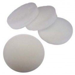 VAX Vacuum cleaner filter BONDINI TO SUIT VAX 121 - 4 PACK