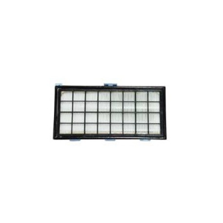 MIELE Vacuum cleaner filter EXHAUST FILTER TO SUIT: S300, S400, S500, S600, S700, S800, S2000, S7000 SERIES MODELS