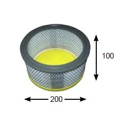 PULLMAN Vacuum cleaner filter FILTER FOR PULLMAN PC9