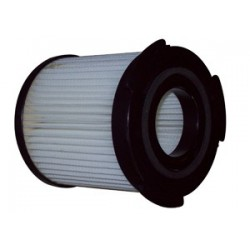 AEG Vacuum cleaner filter CARTRIDGE FILTER TO SUIT AEG-ELECTROLUX VIVA SPIN: AVS74.. AVS 1800 TRIO