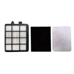VOLTA Vacuum cleaner filter U1850 HEPA & FOAM FILTER KIT F163