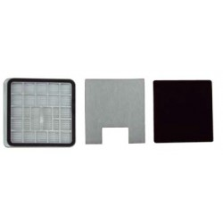 HOOVER Vacuum cleaner filter HEPA FILTER SET TO SUIT HOOVER ZOOMI