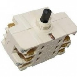 SPP0050 Blanco HOTPLATE CONTROL (WHITE)