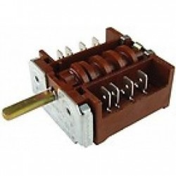 42.09000.009 OVEN SELECTOR SWITCH