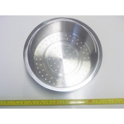 BRC600/60 STAINLESS STEEL STEAMING TRAY
