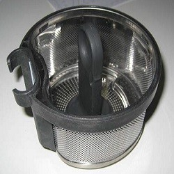 BTM800/08 TEA BASKET
