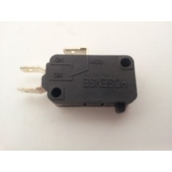 Fisher & Paykel MICROSWITCH OUT OF BALANCE BLACK 426597