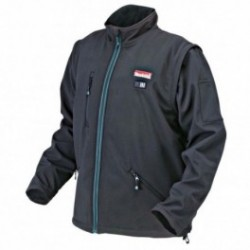 DCJ200Z 18V Heated Jacket