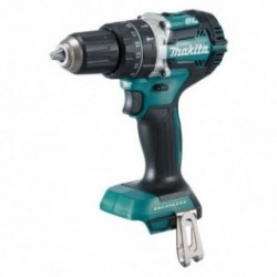 DHP484Z 18V Mobile Brushless Heavy Duty Compact Hammer Driver Drill