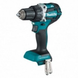 DDF484Z 18V Mobile Brushless Heavy Duty Compact Driver Drill