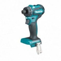 """DDF083Z 18V Mobile Brushless Sub Compact 1/4"""" Hex Chuck Driver Drill"""