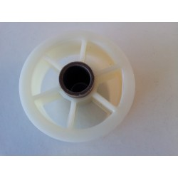 Simpson Email Dryer PULLEY IDLER 197300008