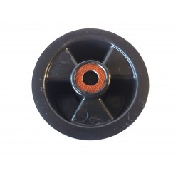 Simpson Email Dryer PULLEY IDLER WHEEL LATE MODEL 197300003