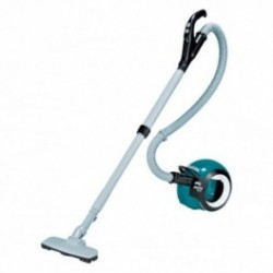 DCL501Z 18V Mobile Brushless Cyclone Vacuum