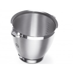 AW20011018 CHEF XL BOWL ASSEMBLY - STAINLESS STEEL