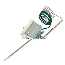 12541090 OMEGA KLEENMAID SMALL OVEN OVEN THERMOSTAT