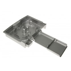 5313231641 Delonghi Coffee Machine Cup Holder Tray For ECAM 23.460.S