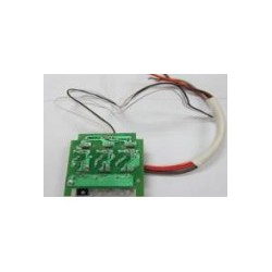 BES920/01.28 SP0001772 Breville TRIAC PCB ASSEMBLY