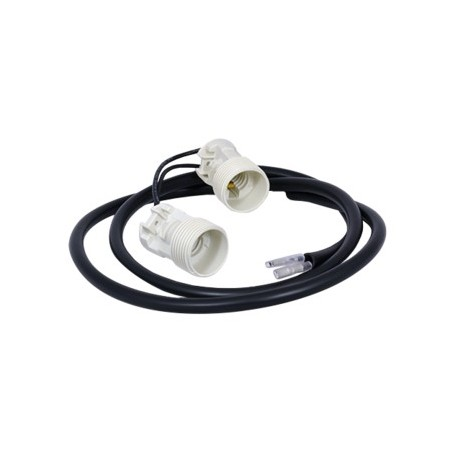E610006X2WD HOLDER LAMP & CORD ASSY