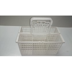 Early Simpson Westinghouse Dishwasher Cutlery basketWhite ML6113